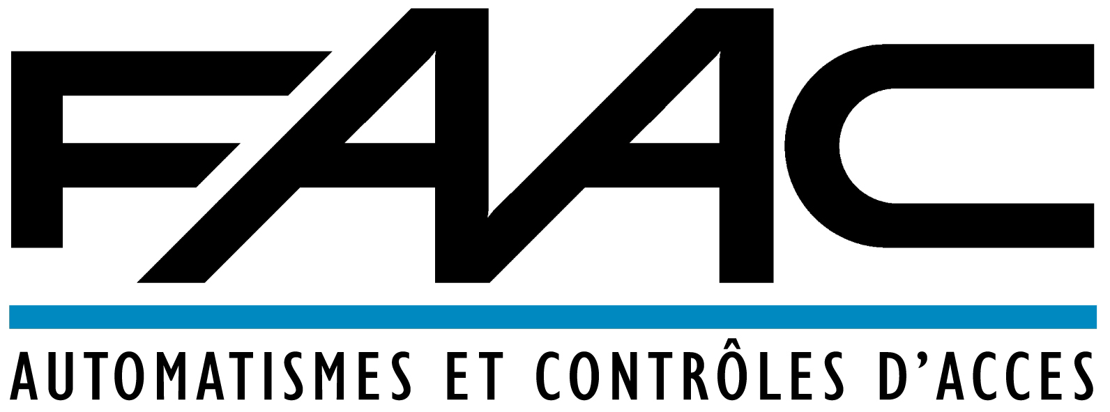FAAC fabricant d'automatismes de portail